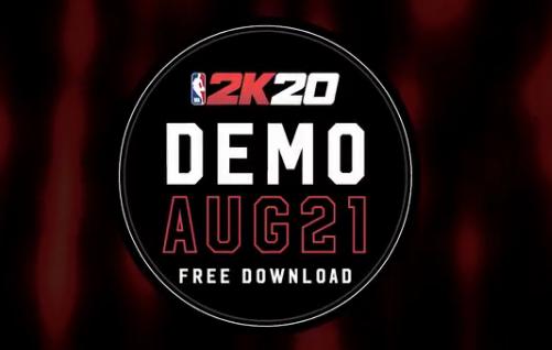 NBA 2K20 FRONT