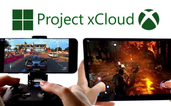 Project X Cloud