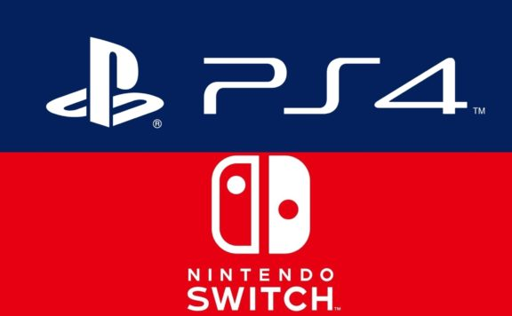 ps4 switch logos