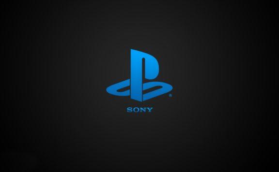 sony playstation blue logo 1080P wallpaper