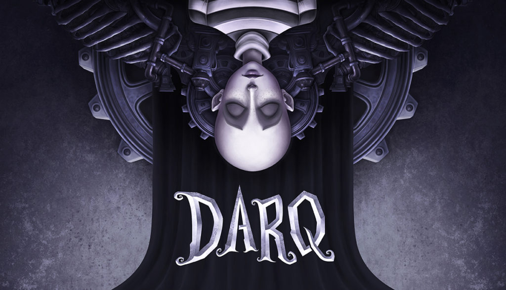Cover of Darq