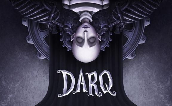 Cover darq