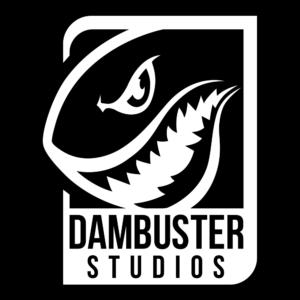 Deep Silver Dambuster Studios Logo Square PNG