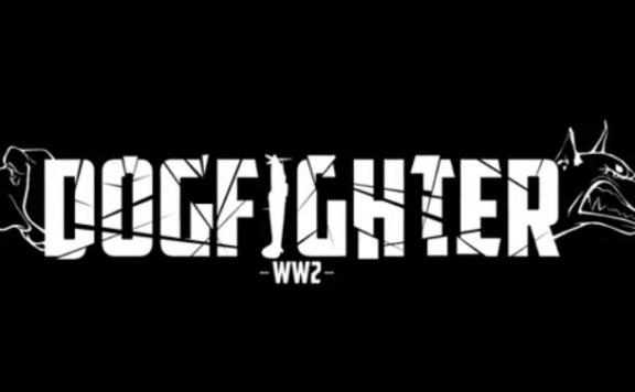 Dog Fighter FRONT