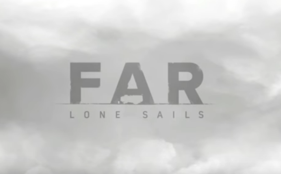 Far Lone Sails Switch FRONT