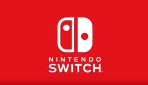 Gamescom Nintendo Switch III