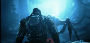 Gears 5 mode ESCAPE III