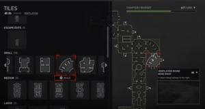 Gears 5 mode ESCAPE VI