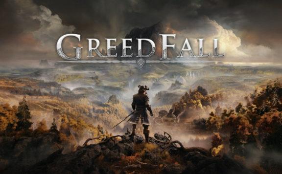 GreedFall Hero