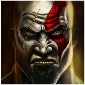 Kratos25