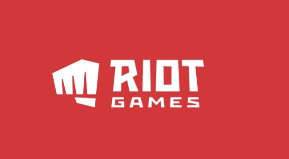 Riot Games FRONT