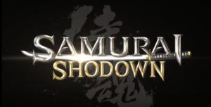 Samurai Shodown new DLC Real FRONT