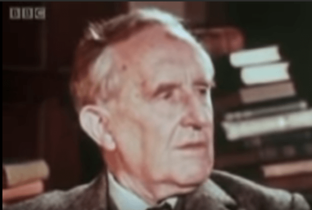 Storie di Arda Professor Tolkien parte 2 FRONT