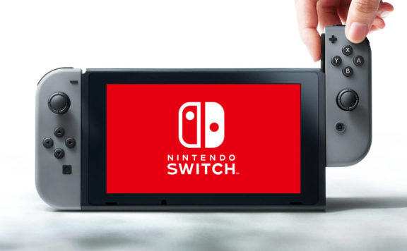 nintendo switch 43166