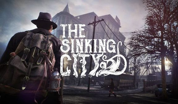 the sinking city swirtch real front