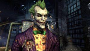 960182 the joker