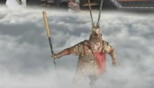 Affenkonig Sun Wukong II