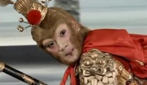 Akkenkonig Sun Wukong