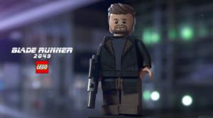 Lego Blade Runner 2049