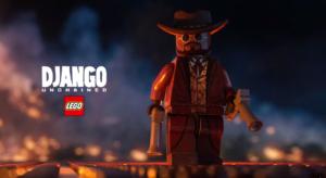Lego Django unchained