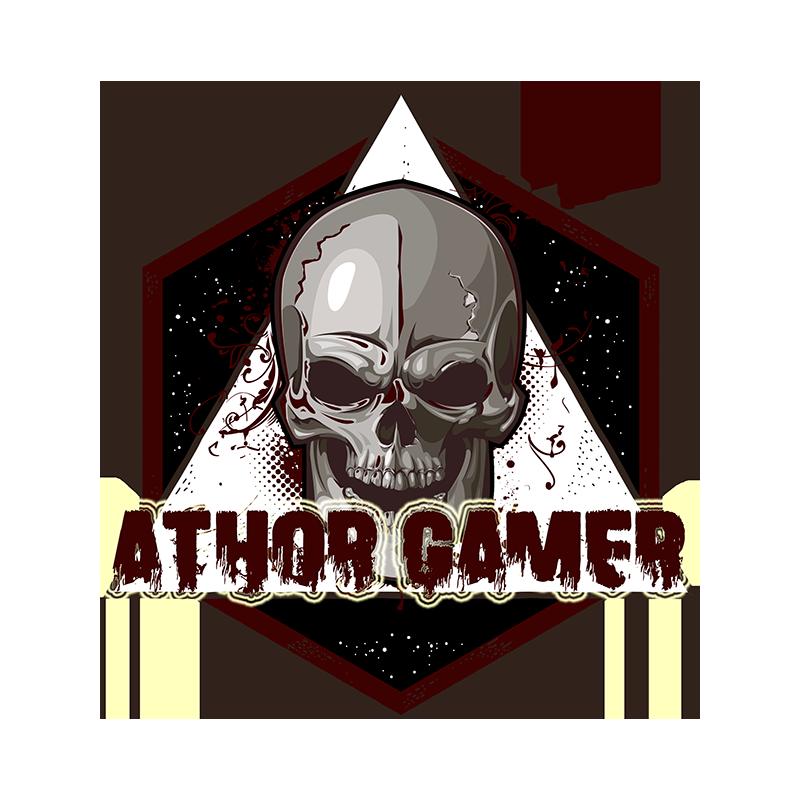 Logo Youtube FinaleATHOR 800