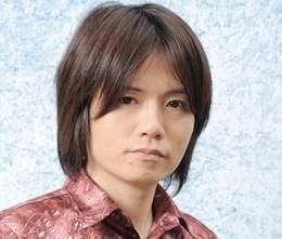 Masahiro sakurai front