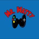 logo Mr watty