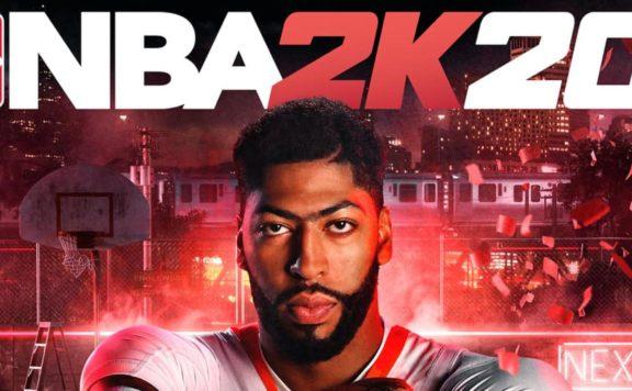 18 06 2019 nba 2k20 release date