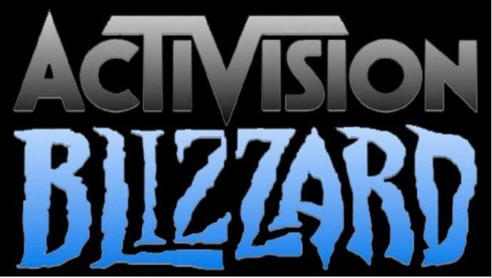 Acrtivision Blizzard Background