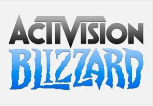 Activision Blizzard Front