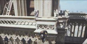 Assasins creed tower ubisoft IV