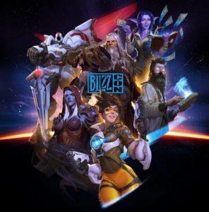 BlizzCon IV