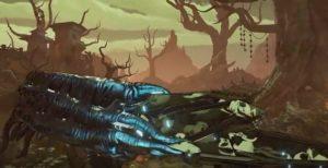 Borderlands 3 Bloody Harvest VI