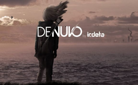 Denuvo Front