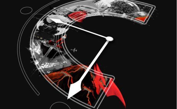 Ecoh Chrono Trigger tribute album Front