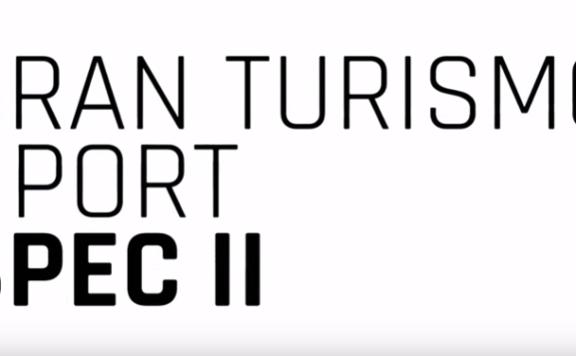Gran Turismo Spec II Front