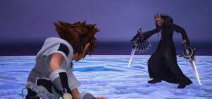 Kingdom Hearts t dlc II