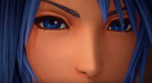 Kingdom Hearts t dlc III