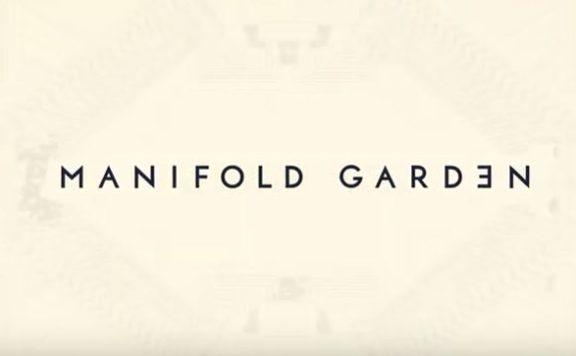 Manifold Garden Fornt