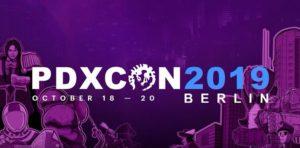 PDXCN 2019