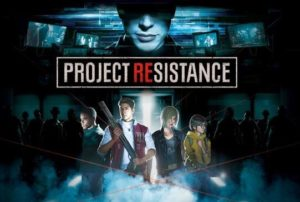 Project Resistance IV