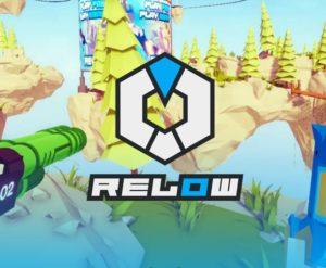 Relow logo site