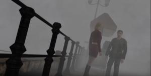 Silent Hill 2 V