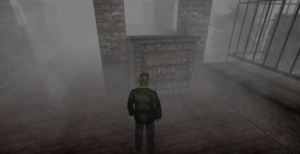 Silent Hill 2 mary IV