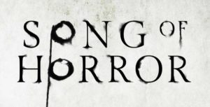 Song of Horror Front