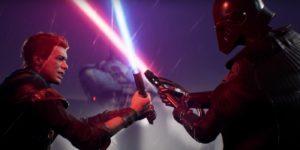 Star Wars Jedi Fallen Order Cals Mission Trailer