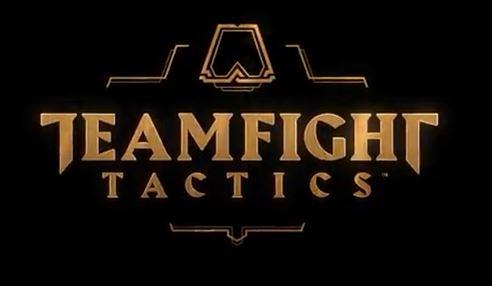 Teamfight Tactics Front