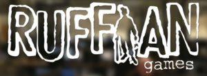 The Ruffian Logo Front