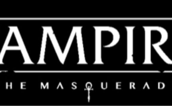 Vampire the masquerade Swanong Front