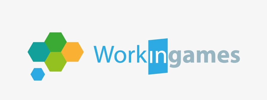 WORKINGAMES LOGO